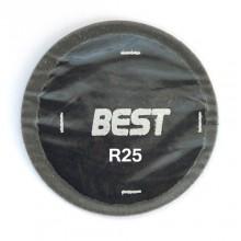 Латка камерная Best R 25