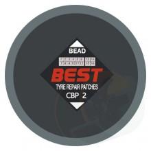 Пластырь диагональный BEST CBP-2