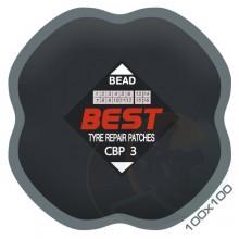 Пластырь диагональный BEST CBP-3
