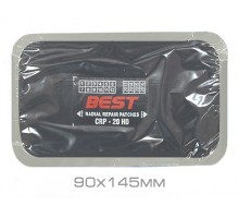 Кордовый пластырь Best CRP-20HD