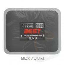 Кордовый пластырь Best CRP-15