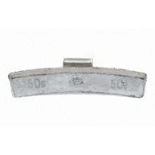 Грузик для балансировки Alu. 50г