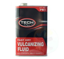 Вулканизационная жидкость TECH (945мл)