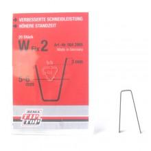Нож для нарезки протектора W2