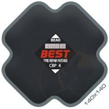 Пластырь диагональный BEST CBP-4