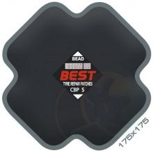 Пластырь диагональный BEST CBP-5