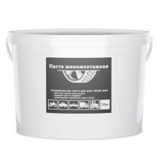 Шиномонтажная паста белая 10кг