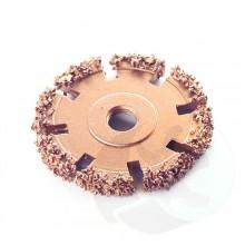 Шероховальный диск 50х3