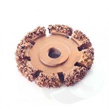 Шероховальный диск 50х5