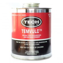 Клей для шин TECH Temvulk 945мл