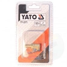Наконечник на пистолет подкачки YATO